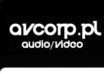 SKLEP avcorp - audio/video